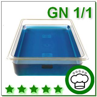 GN 1/1 Behälter