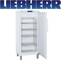 Liebherr GGv 5010 Tiefkühlschrank dynamische Kühlung weiss