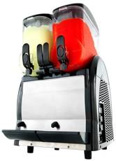 Neumärker Slush-Maschine Twist 2 x 12 Liter