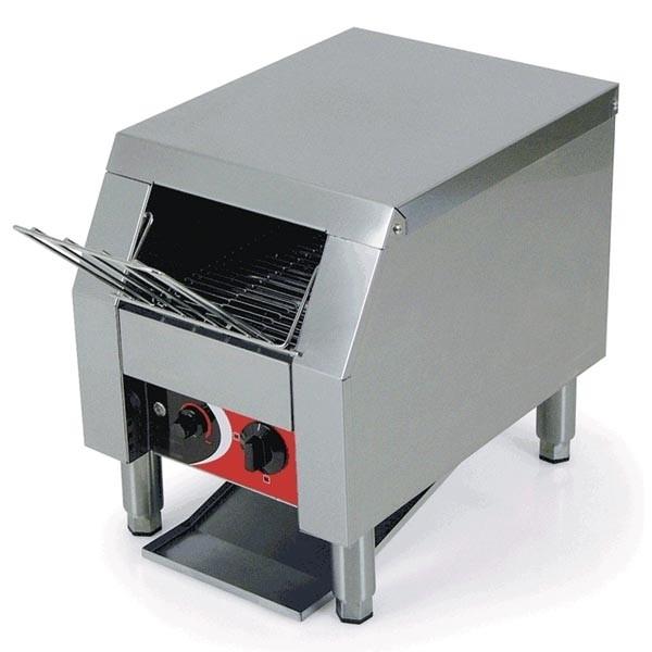 Durchlauf-Toaster, 65 - 360 Toast / Stunde