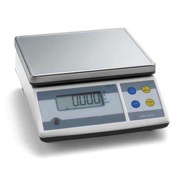 ADE Waage bis 30 kg / 1 g-Teilung
