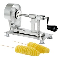 Neumärker Klingeneisatz für den Potato Lolly Maker