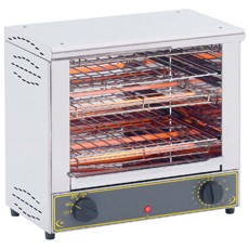 Neumärker Sandwitch Toaster - 2 Etagen