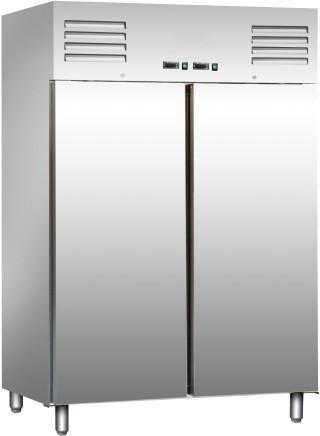 Kühl- / Tiefkühlkombination - 2 Türen