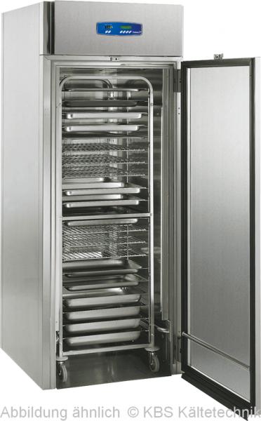 Einfahrkühlschrank KU 700 Roll In GN-Mass