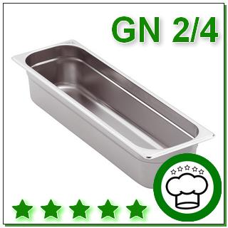 GN 2/4 Behälter