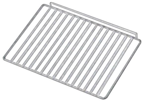 Neumärker Backrost verchromt - 34,2 x 24,2 cm