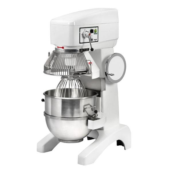 Fimar Rührmaschine mit Umlaufsystem IPF und 60L Volumen