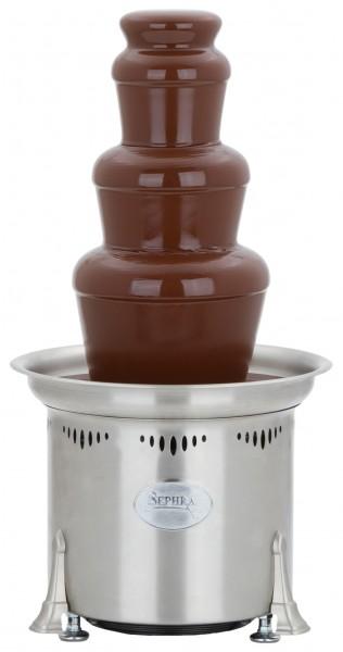 Neumärker Schokoladenbrunnen Cortez - 2-3 kg, 3 Etagen