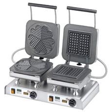 Neumärker Backsystem II - Doppelbacksystem - 2x230V / 2x2,2kW
