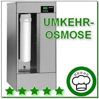 Umkehr-Osmose