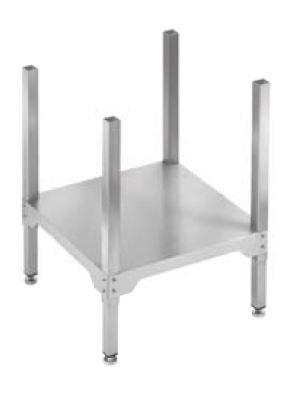 Untergestell für Einzelkochplatte Ø 30cm