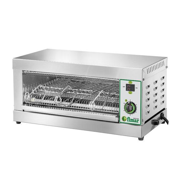 Fimar Toaster TOP3D für bis zu 3 Toasts