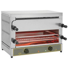 Neumärker Sandwitch Toaster - 2 x 1/1 GN Toastraum