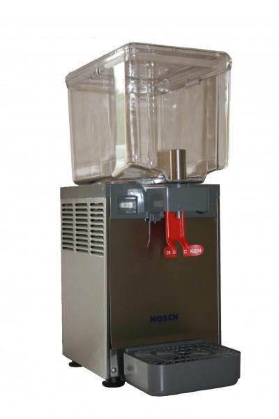 NOSCH Getränkekühler Caddy 10, Metallausgabe, 1 x 10 Liter