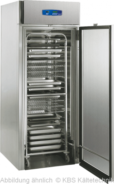 Einfahrkühlschrank KU 700 Roll In EN-Mass
