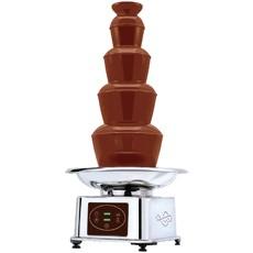 Neumärker Schokoladenbrunnen - 4 Etagen, Füllmenge 5 kg