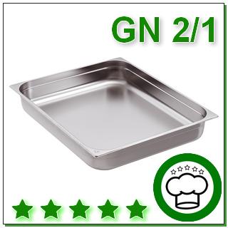GN 2/1 Behälter