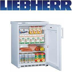 Liebherr FKU 1800 Kühlschrank statisch unterbaufähig