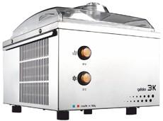 Eismaschine Gelato 3K / 3kg/h von Neumärker