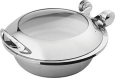 Neumärker SMART Chafing-Dish-rund + Untergestell