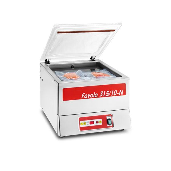 Bartscher Vakuumierer mit 10 m³ pro Stunde - 300315