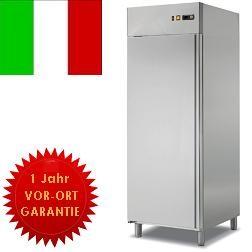 Edelstahl Tiefkühlschrank Eco Cool I 700 Liter