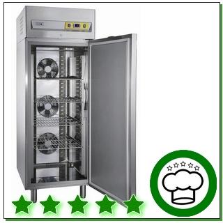 Auftau-Kühlschränke