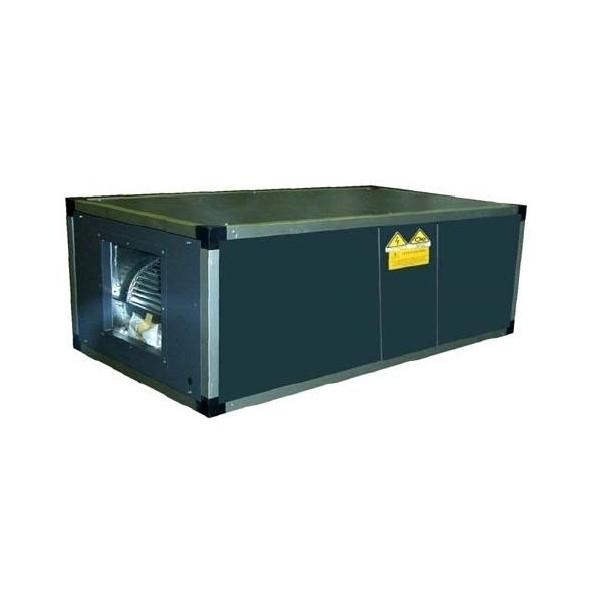 Abluftreinigungsanlage, elektronische Steuerung, max. 3.000m³/h, 400V für die Gastronomie.