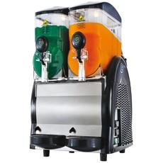 Neumärker Slush-Maschine Spin 2 x 12 Liter