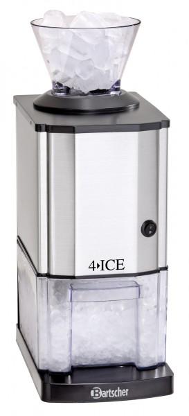 Gastro Eis-Crusher 15 kg / Stunde