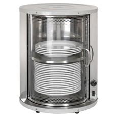 Neumärker Tellerwärmer für ca. 30-40 Teller