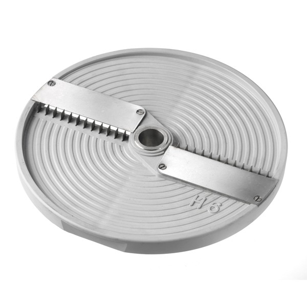 Streifen Schneidescheibe Gastrostellwerk 3 x 3 mm