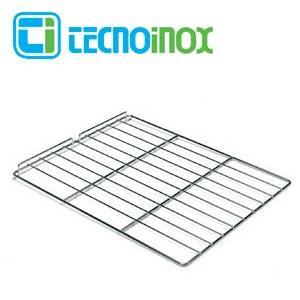 Tecnoinox Backofen-Rost für Großbacköfen der Serie 700 / 900 Jumbo-Ofenrost