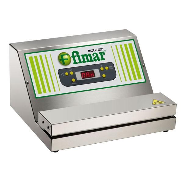 Fimar Vakuumiergerät MSD400 mit 42cm Schweißstab