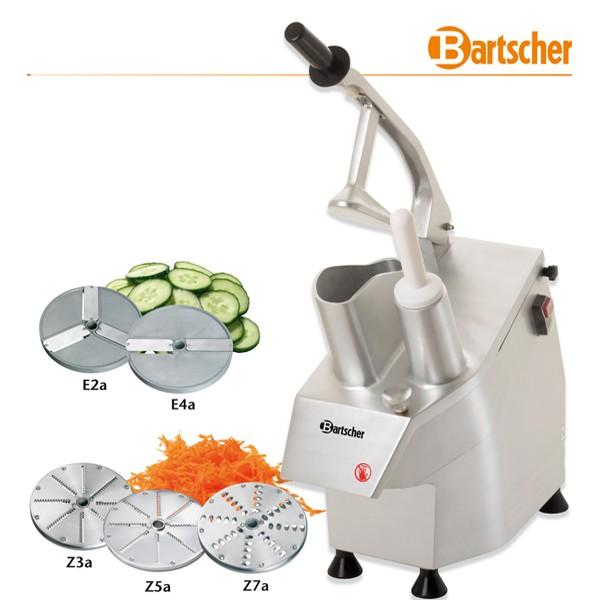 Bartscher Gemüseschneider ( inkl. 5 Scheiben ) - 120325
