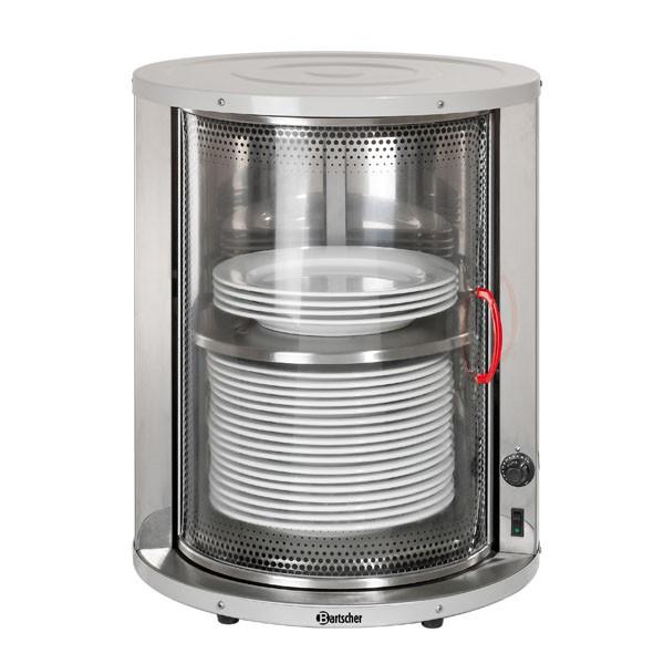 Bartscher Tellerwärmer für 30-40 Teller - 103069