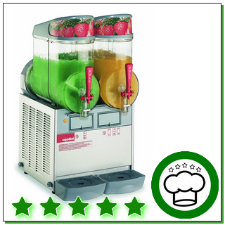 Slush-Eismaschinen