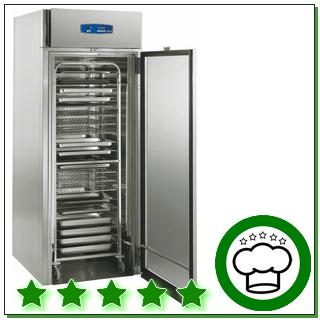 Einfahr-Tiefkühlschränke