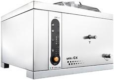 Eismaschine Gelato 6K crea / 7kg/h von Neumärker