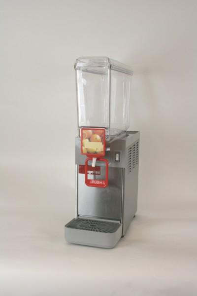 NOSCH Getränkekühler / Getränkedispenser Caddy NT 8/1 mit 1 x 8 Liter