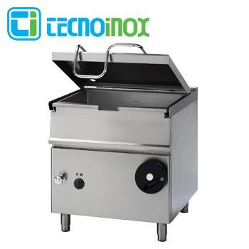 Elektro-Kipppfanne Tecnoinox 80 Liter B8FIE9 Kipp-Pfanne Serie Profi 900