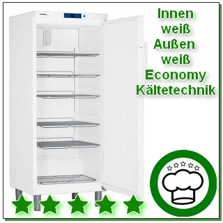 Kühlschränke in weiß