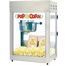 Popcorn-Maschine - 6 Oz/170 Gramm pro Füllung