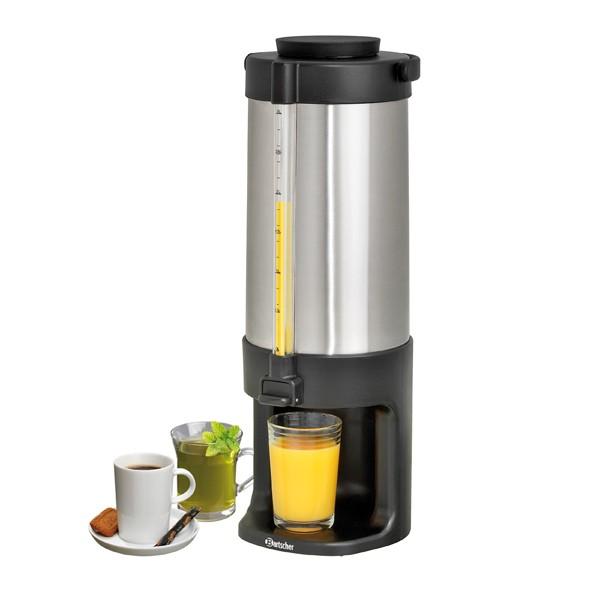 Bartscher Iso-Dispenser mit 3L Inhalt - 150982