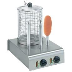 Hot-Dog Wärmer mit Toaster-Stäbchen von Neumärker