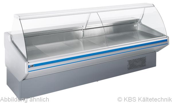 Umluft Frischwarentheke Eco 1300 Fvbt Tvcr (ohne Maschine)