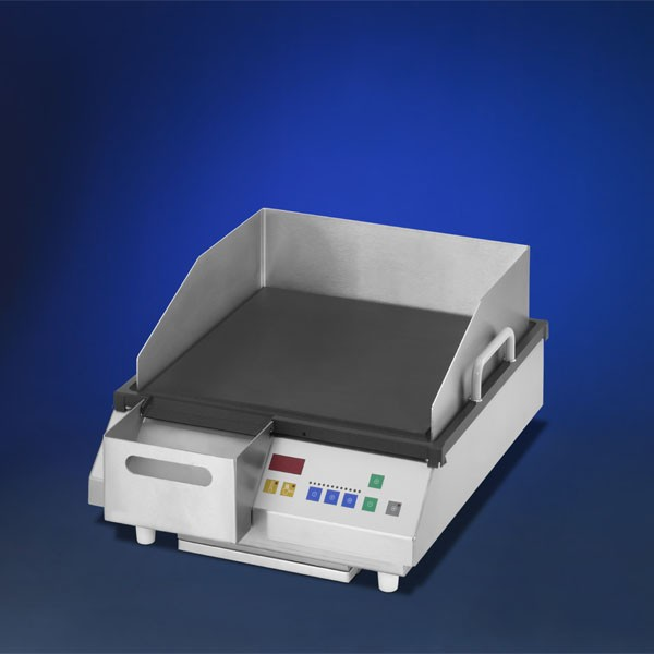 Scholl Griddle-Aufsatz für Multi-Line Induktionsauftischgerät