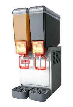 NOSCH Getränkekühler / Getränkedispenser Caddy NT 8/2 mit 2 x 8 Liter