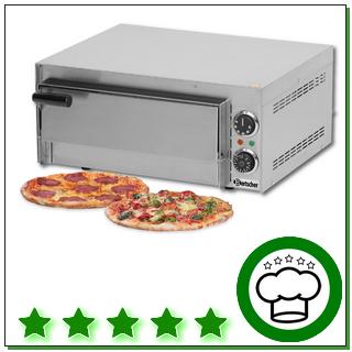 Minipizza-Öfen